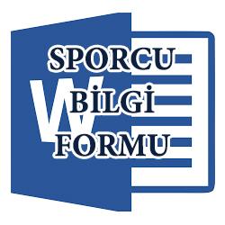 SporcuBilgiFormu
